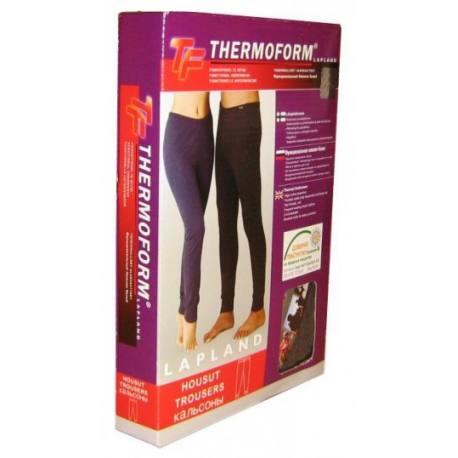 Термобелье унисекс (50%хлопок+50%полиэстер)