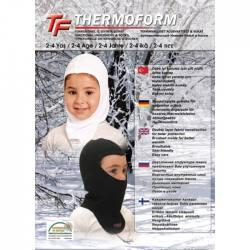 Маска Thermoform HZT 1-016