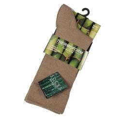 Носки из бамбука Thermoform HZTS-4