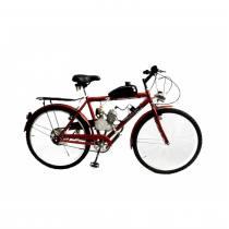 Велосипед с мотором Okkervil ZNC-32006