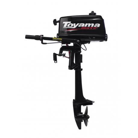Двухтактный лодочный мотор Toyama T2.6CBMS