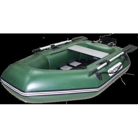Надувная лодка ПВХ Golfstream Simple DD 200 (A) с надувным дном