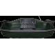 Надувная лодка ПВХ Golfstream Simple DD 250 (A) с надувным дном
