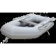 Надувная лодка ПВХ Golfstream Simple DD 300 с дном из фанерной слани