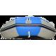 Надувная лодка ПВХ Golfstream Active CD 330 (Al) c алюминиевым дном