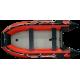 Надувная лодка ПВХ Golfstream Active CD 365 (Al) c алюминиевым дном