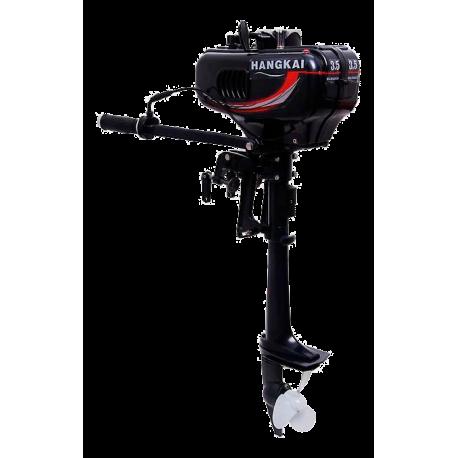 Двухтактный лодочный мотор HANGKAI M3.5 HP