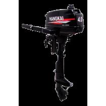 Двухтактный лодочный мотор HANGKAI M4.0 HP