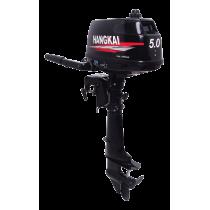 Двухтактный лодочный мотор HANGKAI M5.0 HP