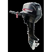 Двухтактный лодочный моторHIDEA HD 9.8FHS