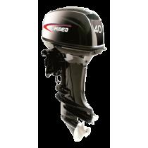 Двухтактный лодочный мотор HIDEA HD 40FHS
