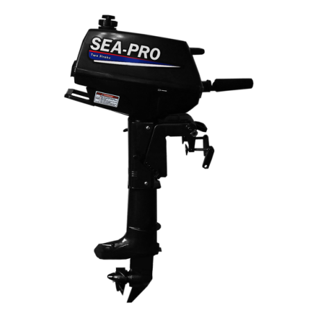 Двухтактный лодочный мотор SEA-PRO T 3S