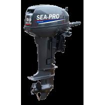 Двухтактный лодочный мотор SEA-PRO OTH 9.9S