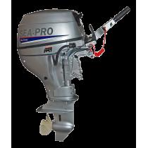 Четырёхтактный лодочный мотор SEA-PRO F 9.9S