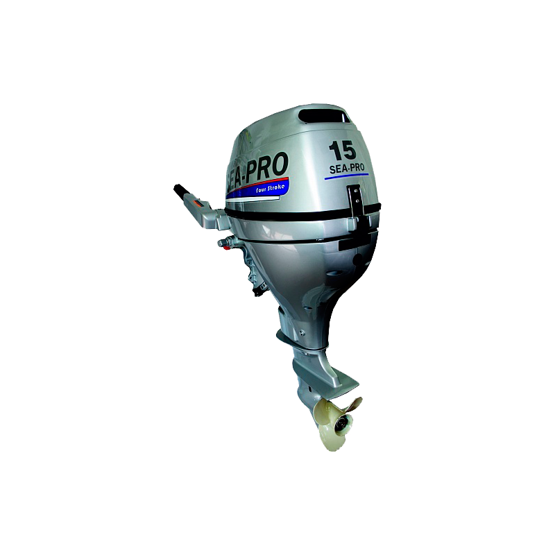 лодочный мотор sea pro f5 четырехтактный