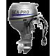 Четырёхтактный лодочный мотор SEA-PRO F 15S&E