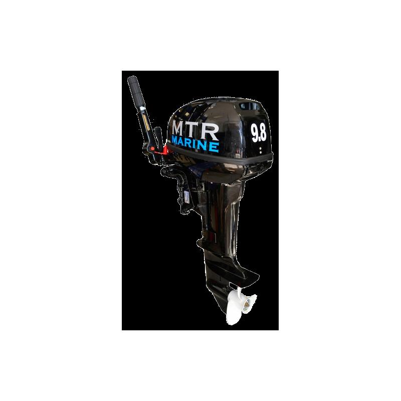 лодочные моторы mtr marine двухтактные отзывы