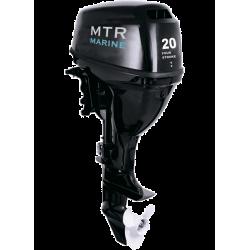 MTR F20FWS