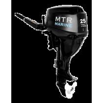 MTR F25BMS