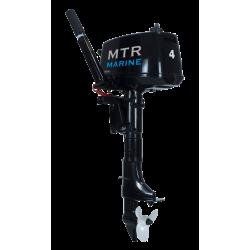 MTR T4BMS