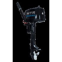 Двухтактный лодочный мотор MTR Marine T4BMS