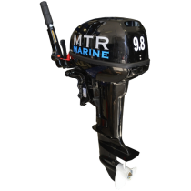 Двухтактный лодочный мотор MTR Marine T9.8BMS