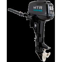 Двухтактный лодочный мотор MTR Marine T9.8BMS 202 см3