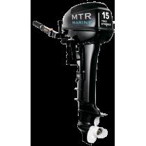 Двухтактный лодочный мотор MTR Marine T15BMS