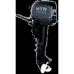 MTR T25BMS
