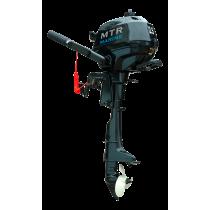 Четырёхтактный подвесной лодочный мотор MTR F2.5BMS