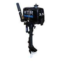 Двухтактный лодочный мотор MTR Marine T3.5BMS