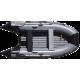 Лодка ПВХ Golfstream Master Light ML400 с дном низкого давления