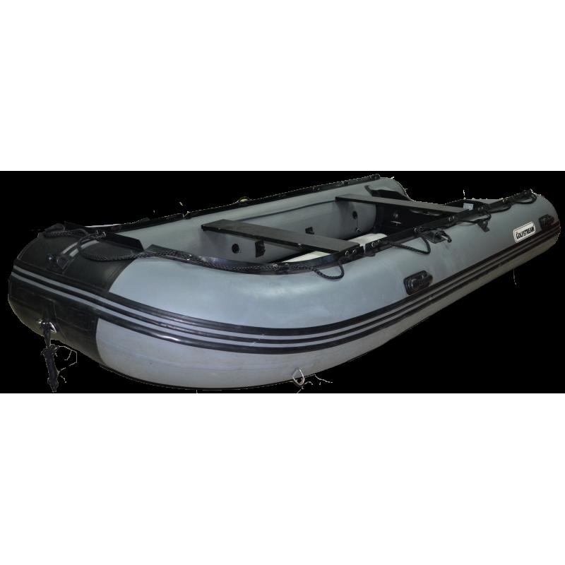 купить лодку гольфстрим 430
