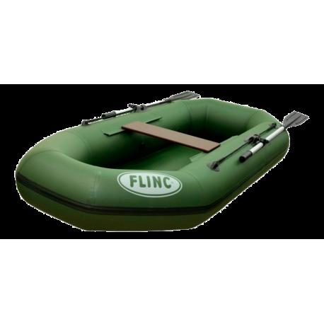 Надувная лодка ПВХ FLINC F240L