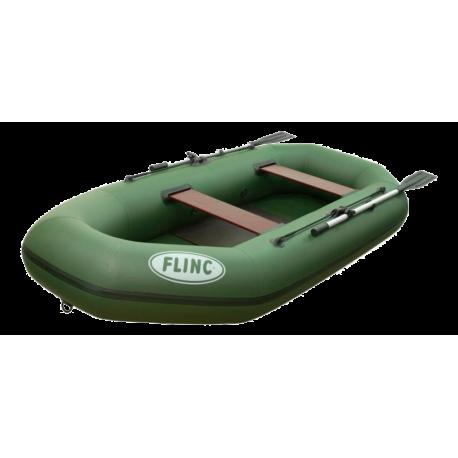 Надувная лодка ПВХ FLINC F260