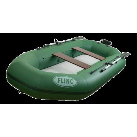 Надувная лодка ПВХ FLINC F280TLA