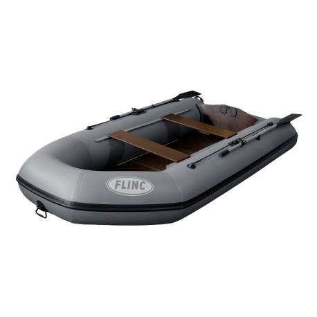 Надувная лодка ПВХ FLINC FT320KL