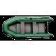 Надувная лодка ПВХ FLINC FT340KL