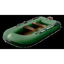 Лодка BoatMaster 300S Самурай